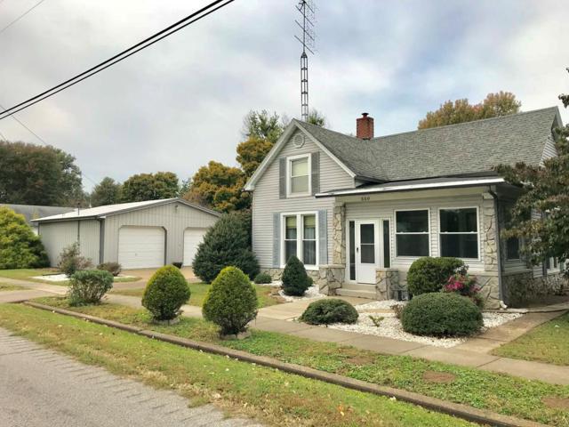550 Pell Street, Lewisport, KY 42351 (MLS #75024) :: Farmer's House Real Estate, LLC