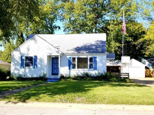 1231 Maple Avenue, Owensboro, KY 42301 (MLS #75031) :: Farmer's House Real Estate, LLC