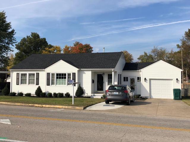 2617 Bittel Road, Owensboro, KY 42301 (MLS #75038) :: Farmer's House Real Estate, LLC
