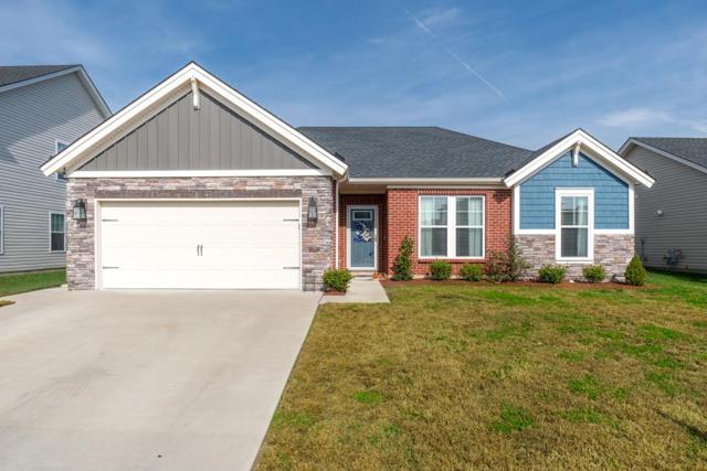 5535 Goldenrod Ln, Owensboro, KY 42301 (MLS #75049) :: Farmer's House Real Estate, LLC