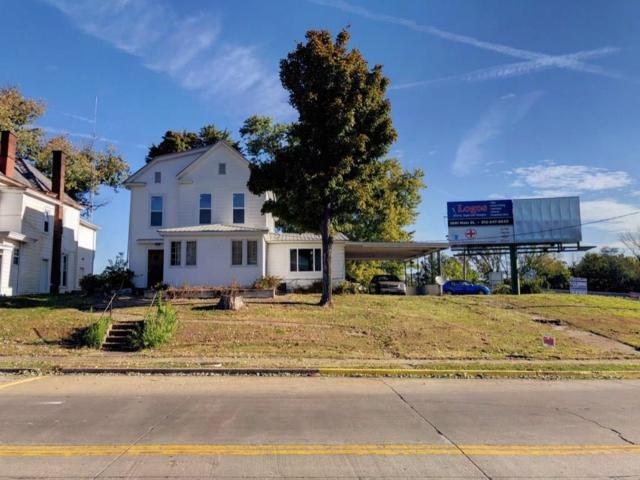 110 Main St, Hawesville, KY 42348 (MLS #75059) :: Farmer's House Real Estate, LLC