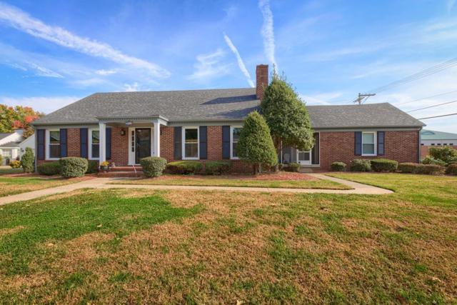 2123 Mayfair Drive, Owensboro, KY 42301 (MLS #75061) :: Farmer's House Real Estate, LLC