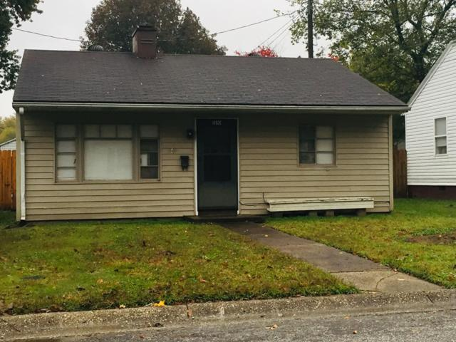 1810 Chesterfield  Dr. N, Owensboro, KY 42301 (MLS #75069) :: Farmer's House Real Estate, LLC