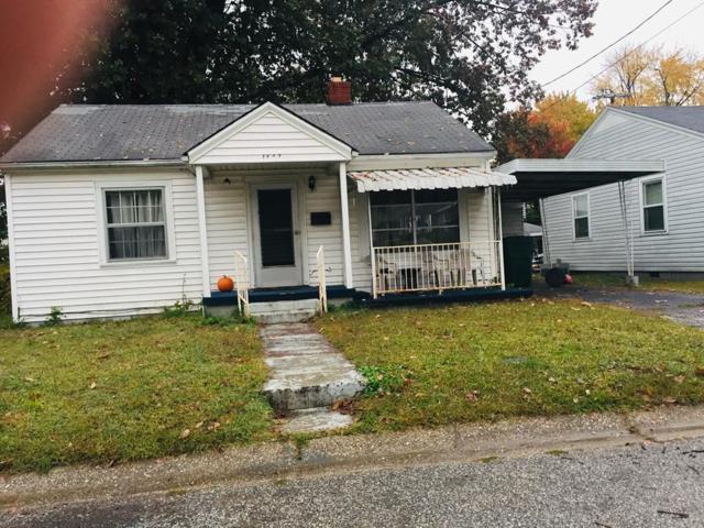 1807 Chesterfield  Dr N, Owensboro, KY 42301 (MLS #75070) :: Farmer's House Real Estate, LLC