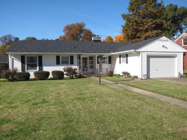 1926 Robin Rd., Owensboro, KY 42301 (MLS #75082) :: Farmer's House Real Estate, LLC
