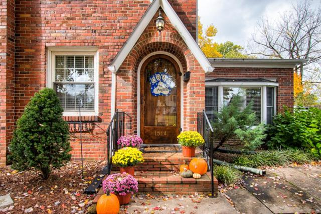 1514 Roosevelt Road, Owensboro, KY 42301 (MLS #75086) :: Farmer's House Real Estate, LLC