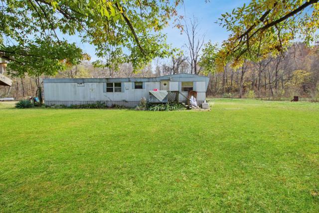 1565 Virgil Brown Rd, Hawesville, KY 42348 (MLS #75090) :: Farmer's House Real Estate, LLC