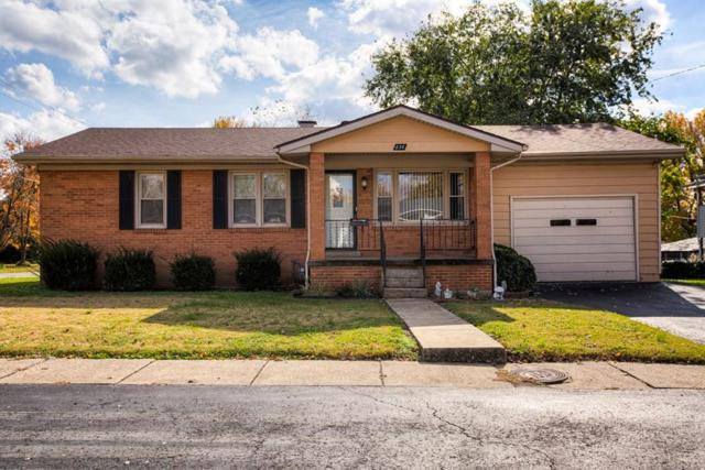 836 Madison Street, Hartford, KY 42347 (MLS #75097) :: Farmer's House Real Estate, LLC