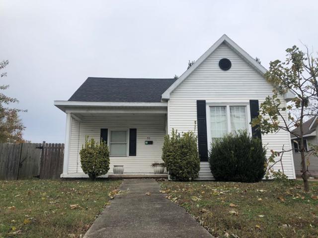 52 Woodford Avenue, Owensboro, KY 42301 (MLS #75108) :: Farmer's House Real Estate, LLC