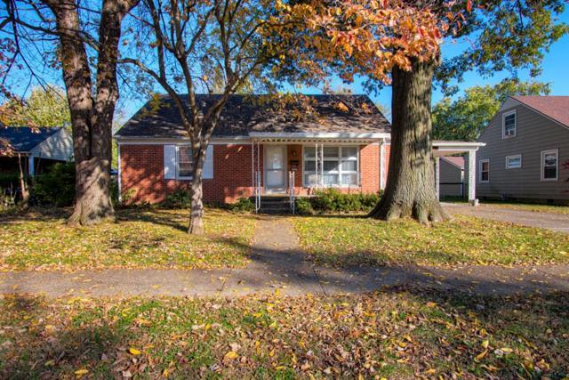 2535 Iroquois Dr, Owensboro, KY 42301 (MLS #75112) :: Farmer's House Real Estate, LLC