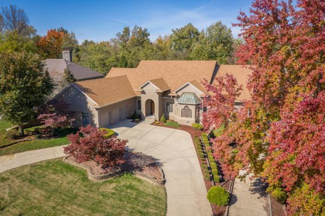 1521 Copper Creek Drive, Owensboro, KY 42303 (MLS #75113) :: Kelly Anne Harris Team