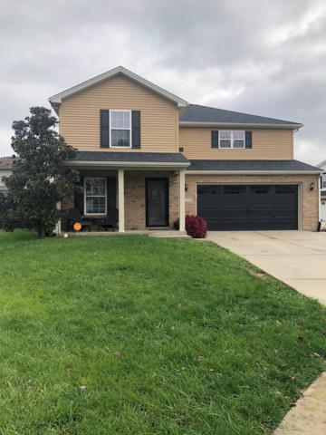 2114 Summer Walk, Owensboro, KY 42303 (MLS #75117) :: Farmer's House Real Estate, LLC