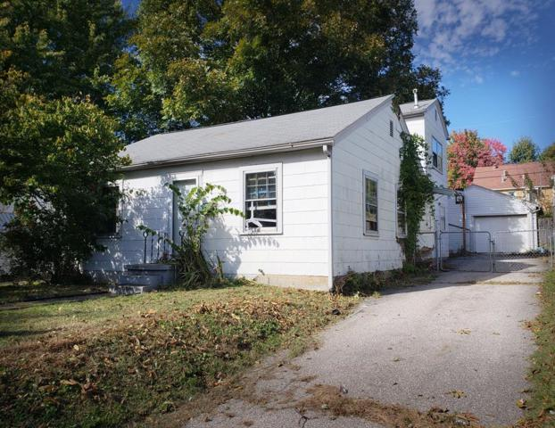 1915 East 22nd Street, Owensboro, KY 42303 (MLS #75122) :: Farmer's House Real Estate, LLC