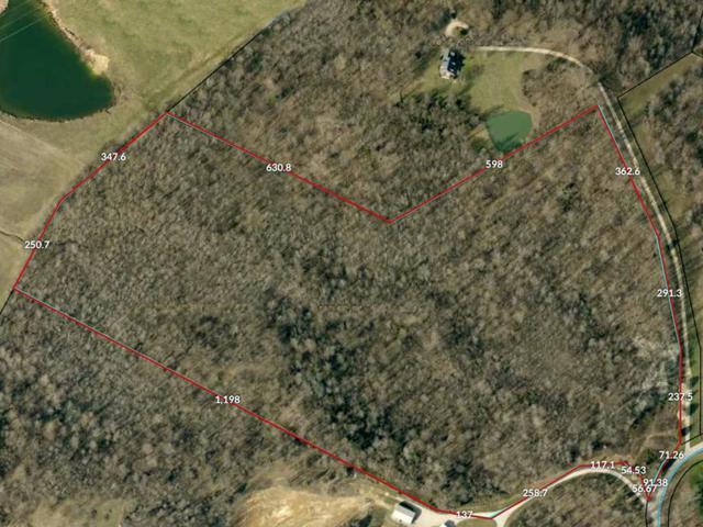 4296 Ridge Rd, Philpot, KY 42366 (MLS #75130) :: Kelly Anne Harris Team