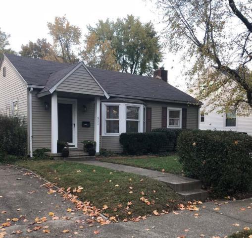 511 West 12th Street, Owensboro, KY 42301 (MLS #75132) :: Farmer's House Real Estate, LLC
