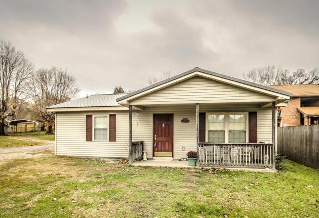 16859 State Route 69 N, Fordsville, KY 42343 (MLS #75134) :: Farmer's House Real Estate, LLC