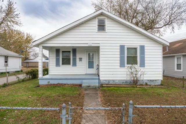 1704 Lock Ave., Owensboro, KY 42301 (MLS #75137) :: Farmer's House Real Estate, LLC