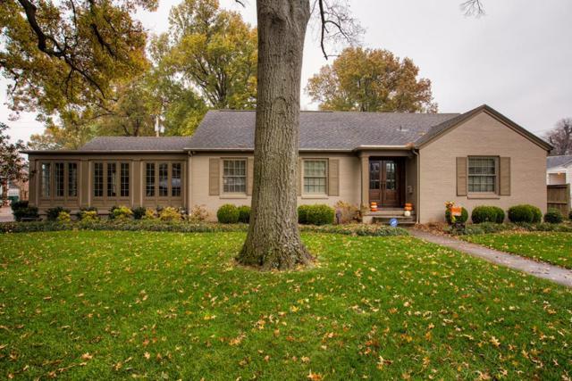 1589 Oak Park Drive, Owensboro, KY 42301 (MLS #75138) :: Farmer's House Real Estate, LLC