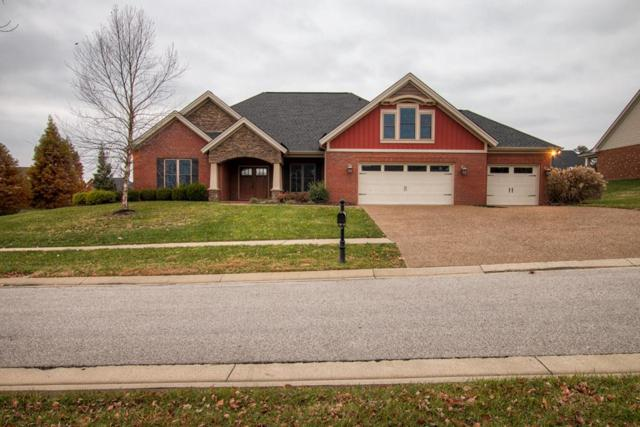 2300 Deer Valley Blvd, Utica, KY 42376 (MLS #75148) :: Farmer's House Real Estate, LLC