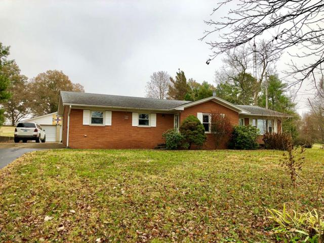 4132 Hwy 142, Philpot, KY 42366 (MLS #75163) :: Farmer's House Real Estate, LLC