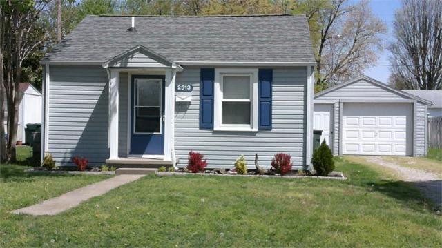 2513 Cloverdale Dr E, Owensboro, KY 42303 (MLS #75164) :: Farmer's House Real Estate, LLC