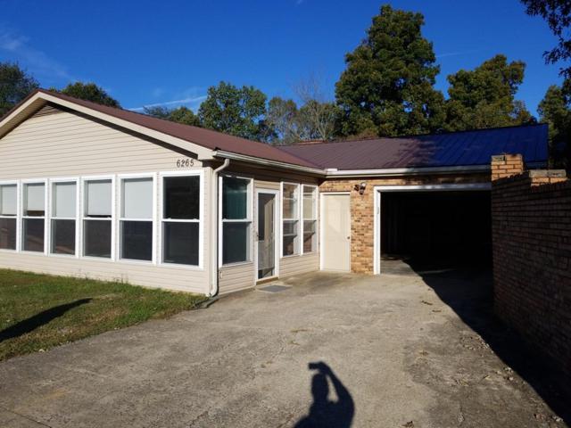 6265 State Route 132, Sebree, KY 42455 (MLS #75169) :: Farmer's House Real Estate, LLC