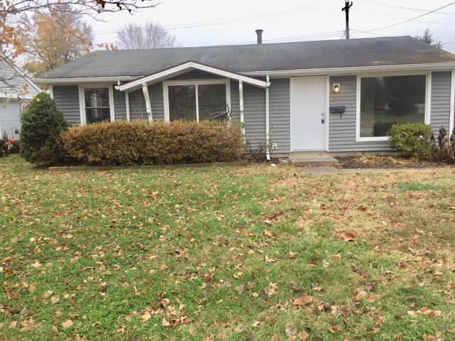 3312 E. Surrey, Owensboro, KY 42301 (MLS #75180) :: Farmer's House Real Estate, LLC