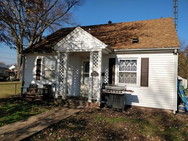 2005 East 10th Street, Owensboro, KY 42303 (MLS #75181) :: Farmer's House Real Estate, LLC