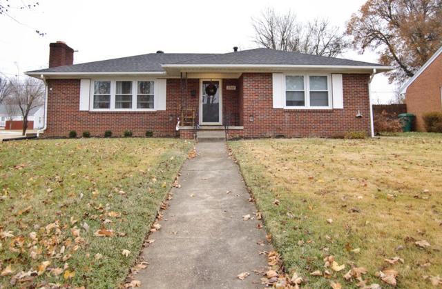2907 Tanglewood Drive, Owensboro, KY 42303 (MLS #75192) :: Farmer's House Real Estate, LLC