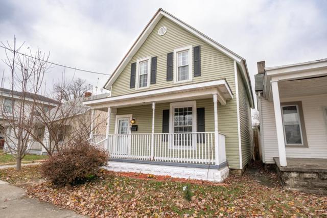 608 Jr Miller Blvd, Owensboro, KY 42303 (MLS #75196) :: Farmer's House Real Estate, LLC