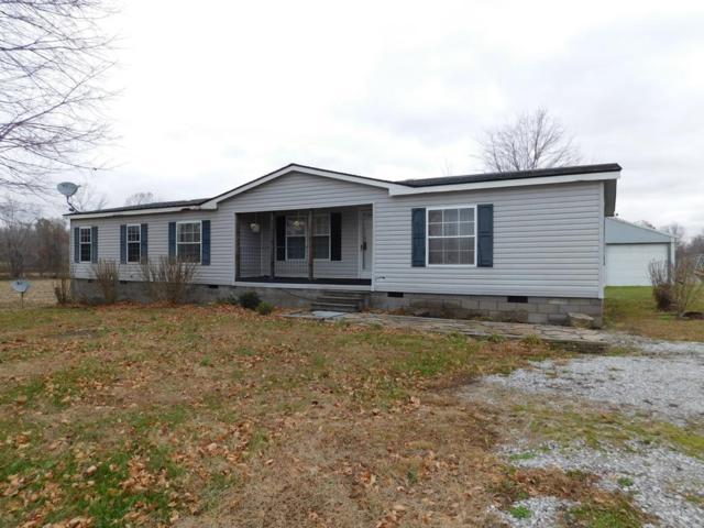 5088 Hwy 54 W, Reynolds Station, KY 42368 (MLS #75197) :: Farmer's House Real Estate, LLC