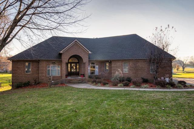 6108 Fairmont Court, Owensboro, KY 42303 (MLS #75200) :: Farmer's House Real Estate, LLC