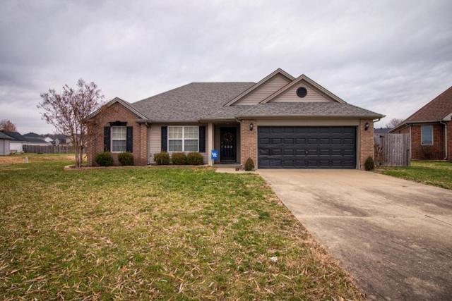 408 Newbury Ct, Owensboro, KY 42301 (MLS #75208) :: Farmer's House Real Estate, LLC