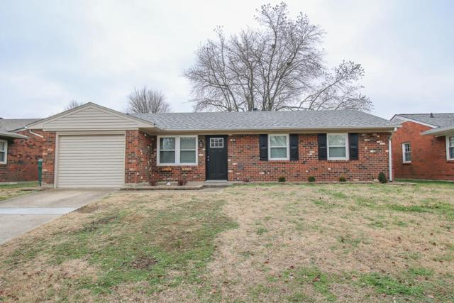 2333 Bulfinch Ave, Owensboro, KY 42301 (MLS #75211) :: Farmer's House Real Estate, LLC