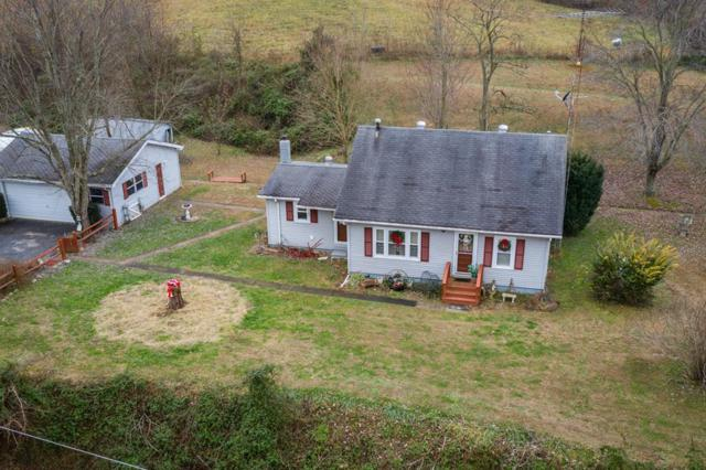 3115 Happy Hollow Road, Hawesville, KY 42348 (MLS #75212) :: Farmer's House Real Estate, LLC