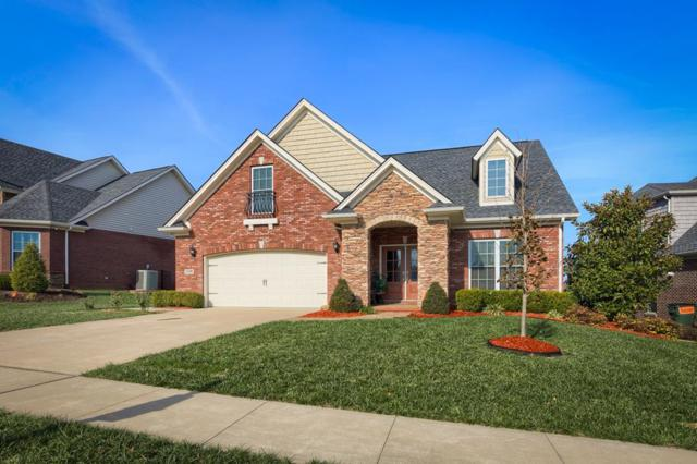 3256 Spring Ridge Parkway, Owensboro, KY 42303 (MLS #75213) :: Farmer's House Real Estate, LLC