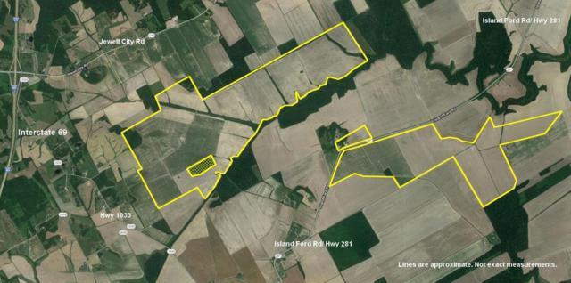 0 Island Ford Rd, Madisonville, KY 42431 (MLS #75214) :: Farmer's House Real Estate, LLC