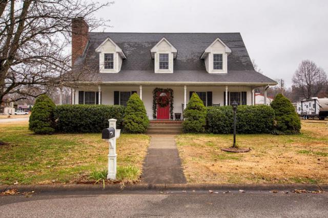 4350 King Christian Court, Owensboro, KY 42303 (MLS #75221) :: Farmer's House Real Estate, LLC