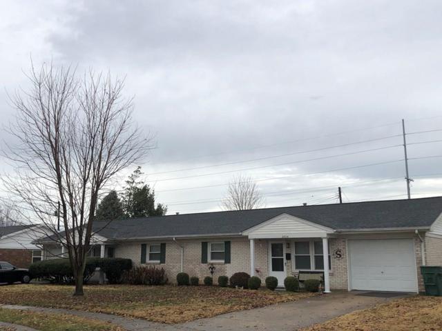 2534-36 Citation Ave, Owensboro, KY 42301 (MLS #75227) :: Farmer's House Real Estate, LLC