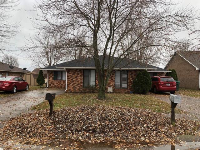 1704-06 Hollendale Dr, Owensboro, KY 42301 (MLS #75229) :: Farmer's House Real Estate, LLC