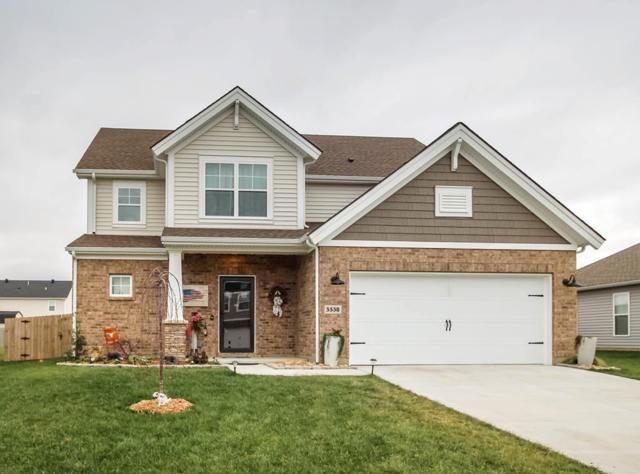 5538 Mulberry Pl, Owensboro, KY 42301 (MLS #75231) :: Farmer's House Real Estate, LLC