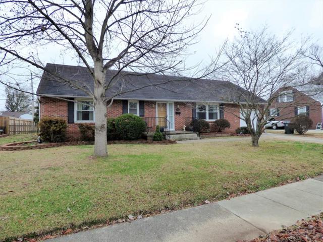 2032 Merriewood Dr, Owensboro, KY 42301 (MLS #75249) :: Farmer's House Real Estate, LLC