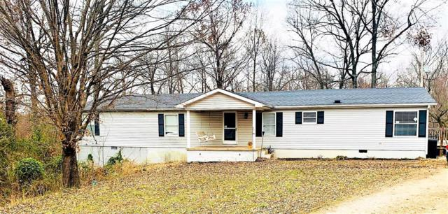 8505 Hwy 144, Philpot, KY 42366 (MLS #75250) :: Farmer's House Real Estate, LLC