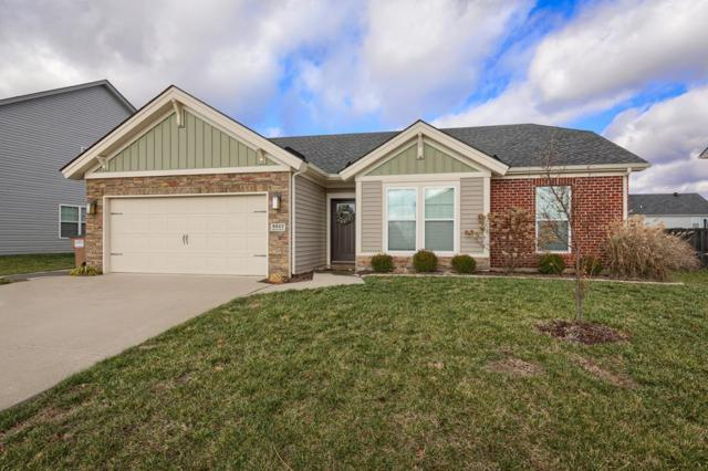 5517 Skyline Drive, Owensboro, KY 42303 (MLS #75251) :: Farmer's House Real Estate, LLC