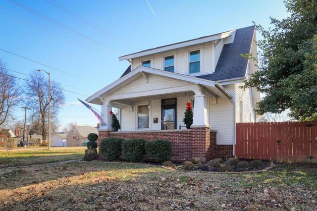 224 23rd Street E, Owensboro, KY 42303 (MLS #75257) :: Farmer's House Real Estate, LLC