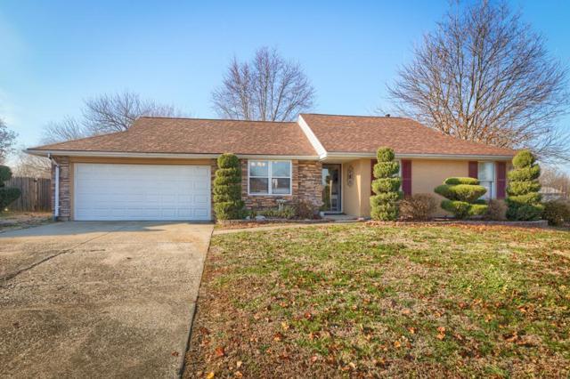 4218 Settlers Point, Owensboro, KY 42303 (MLS #75260) :: Farmer's House Real Estate, LLC