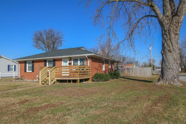 917 Christopher Greenup Dr, Owensboro, KY 42303 (MLS #75263) :: Farmer's House Real Estate, LLC