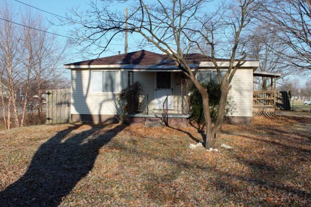 2015 Mcfarland Avenue, Owensboro, KY 42301 (MLS #75271) :: Farmer's House Real Estate, LLC