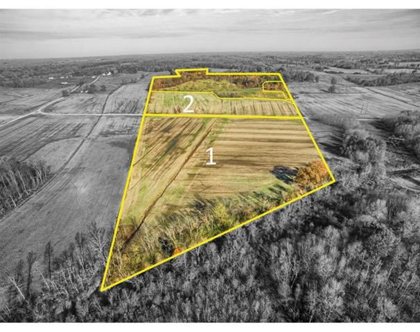 000 Hwy 1403, Lewisport, KY 42351 (MLS #75279) :: Farmer's House Real Estate, LLC