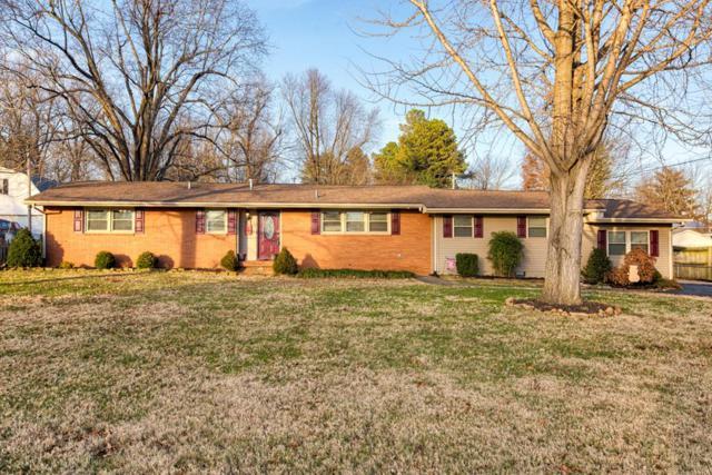 4717 Doe Run, Owensboro, KY 42303 (MLS #75280) :: Farmer's House Real Estate, LLC